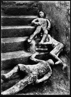 Victims of the natural disaster in Pompeii: Ancient History, Images Results, Pompeii 79 Ancient Pompeii, Pompeii And Herculaneum, Post Mortem, Pompeii Italy, France Culture, Roman City, Templer, Frozen In Time, Jolie Photo