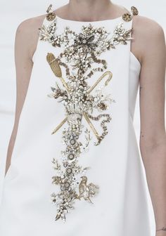 whore-for-couture: glitter-in-wonderland: 130186: Chanel Haute Couture Fall 2014 xx Haute Couture blog :)