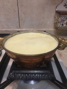 Как приготовить масло гхи | Новые Традиции - Стиль жизни Елены Крутогрудовой Griddle Pan, Fondue, Cheese, Ethnic Recipes, Grill Pan