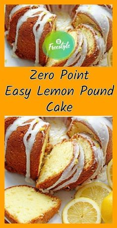 zero point cake INGREDIENTS: 1 box of lemon cake mix 1 small box of sugar free lemon pudding mix 4 eggs ¾ cup nonfat Greek yogurt, no added sugar or flavor ¾ cup of lemon juice ¼ cup of water 2 add… Weight Watcher Dinners, Dessert Weight Watchers, Plats Weight Watchers, Weight Watchers Smart Points, Weight Loss, Weight Watcher Breakfast, Weight Watchers Brownies, Lose Weight, Sweets