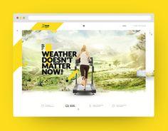 """Check out this @Behance project: """"K•run"""" https://www.behance.net/gallery/54465181/Krun"""
