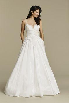Bridal Gown - Tara Keely Style 2604
