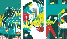 Consultez ce projet @Behance: \u201cViseu - A Minha Cidade\u201d https://www.behance.net/gallery/51997333/Viseu-A-Minha-Cidade
