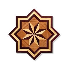 Thick x 36 in. Wide Star Medallion Unfinished Decorative Wood Floor Inlay Unfinished Hardwood click the image or link for more info. Wood Turning Lathe, Wood Turning Projects, Wood Lathe, Lathe Projects, Wood Projects, Woodworking Projects, Woodworking Lathe, Woodworking Articles, Woodworking Workshop