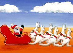 Australian Christmas Songs And Carols