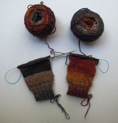 """Kate Atherley is returning to Interweave Yarn Fest! Learn how to """"Knit Two Socks at Once: Side by Side"""" in this intermediate workshop! Learn How To Knit, You Are Perfect, Yarn Crafts, How To Introduce Yourself, Fiber Art, Knitted Hats, Workshop, Weaving, Socks"""