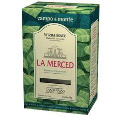 La Merced Campo y Monte de Las Marías