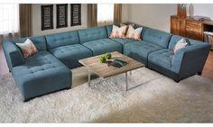 9 Best Customization Made Easy at Kensington Furniture
