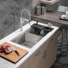Modern sink design a