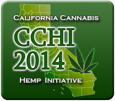 California Cannabis Hemp Initiative 2014