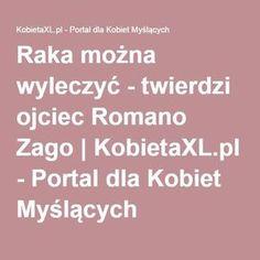 Raka można wyleczyć - twierdzi ojciec Romano Zago | KobietaXL.pl - Portal dla Kobiet Myślących