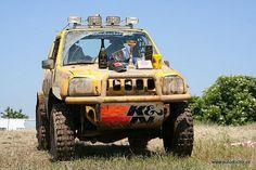 Kliknutím otevřete velkou fotografii Suzuki Jimny