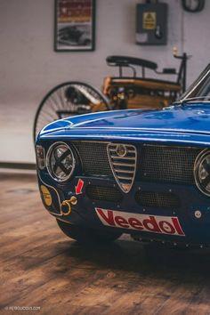 4 Crazy Tips Can Change Your Life: Car Wheels Rims Automobile car wheels ideas. Vintage Racing, Vintage Cars, Volkswagen Routan, Alfa Romeo Gta, Alfa Alfa, Alfa Gtv, Automobile, Alfa Romeo Giulia, Car Wheels