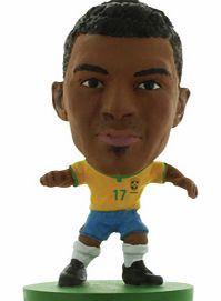 None Brazil SoccerStarz Luiz Gustavo Brazil SoccerStarz Luiz Gustavo http://www.comparestoreprices.co.uk/football-shirts/none-brazil-soccerstarz-luiz-gustavo.asp