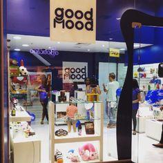 Good Mood presentes, no Boulevard Shopping, no final da asa norte! (61) 3272-6510  #goodmoodpresentes  #bomhumor #Boulevardshopping  #asanorte #brasilia #imaginarium #ludi #novidades #presentecriativo #uatt  #pai #amor #presentes #papai #amigo #Boulevardshoppingbrasilia