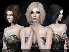 Stealthic - Vapor (Female Hair)