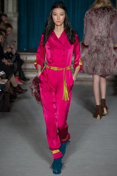 Silk & Lace & Wool : Matthew Williamson