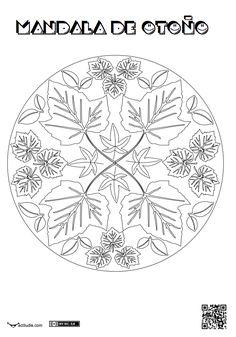Pin by bobbi henson on coloring books Autumn Crafts, Fall Crafts For Kids, Autumn Art, Fall Coloring Pages, Mandala Coloring Pages, Coloring Books, Mandalas For Kids, Eye Illustration, Dora
