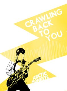 "Arctic Monkeys ""Do I Wanna Know"""