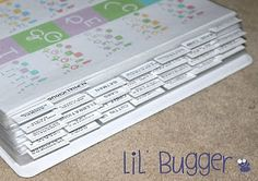 Cricut cartridge handbook