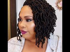 Braids For Black Women Cornrows Shorts Bob Hairstyles Trendy Ideas - therezepte sites Faux Locs Hairstyles, Cool Braid Hairstyles, Twist Hairstyles, Short Hairstyles For Women, Black Hairstyles, Natural Hairstyles, Short Crochet Braids Hairstyles, Teen Hairstyles, Medium Hairstyles
