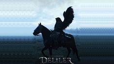 Deliler 2018 (Warrior Ottoman Riders ''Deliler'')