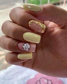 Classy Nails, Stylish Nails, Nail Art Designs Videos, Nail Designs, Semi Permanente, Christmas Doodles, Super Nails, Nail Care, Pedicure
