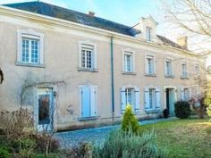 3 bedroom house for sale in la-tourlandry, Maine-et-Loire, France - Rightmove. French Property, 3 Bedroom House, France, House Styles, Home, Decor, Pays De La Loire, Decoration, Ad Home
