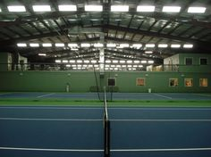 indoor tennis | MTC has a new Ball Machine for Rent. Members may rent the ball machine