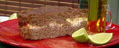 Aprenda a receita deliciosa de Quibe de Forno Recheado