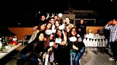 #10AñosDespues #Cole #Reencuentro #Abril16 #LatePost