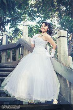 Quinceanera photoshoot at Balboa Park!
