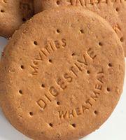McVities Digestive biscuits