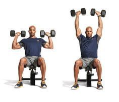 10 Best Ever Shoulder Workouts for Men