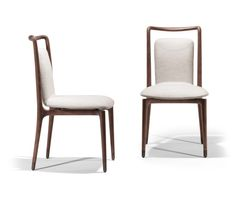 Ibla Chair by Giorgetti | Visitors chairs / Side chairs