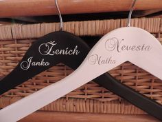 Clothes Hanger, Wedding Gifts, Wedding Thank You Gifts, Hangers, Hanger Hooks, Wedding Favors, Coat Stands, Bridal Gifts