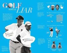 Infographic regarding the golfing habits of a good president and a half chewed cheetoh  #de #nhia #infographic #instagood #art #digitalart #instagood #instalike #a #love #antitrump #obama #cmyk #graphicdesign #design #illustrator #golf #sports #politics #propaganda #instafollow #i #artwork #nh #photography #hashtag