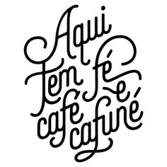 Lettering Tutorial, Hand Lettering, Pinstriping, Posca, Some Quotes, My Coffee, Coffee Time, Decoration, Letters