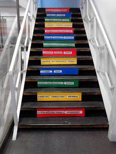 Escalera Principal (república)