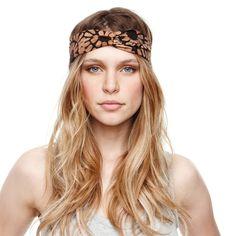 Headwrap Turban Headband #boho #festival #concert #fashion #beauty