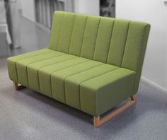 Custom made sofa - handmade sofas produced in Estonia