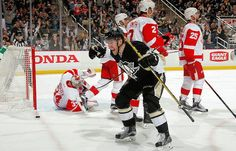 Penguins Update: Wilson's Goal a Thing of Beauty - Read More: http://www.penguinpoop.com/2016/penguins-update-wilsons-goal-a-thing-of-beauty/
