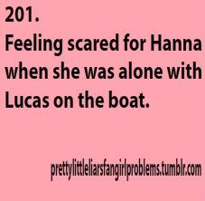 I know I was so scared for her... I didn't know what he would do!