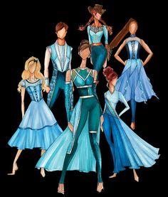 Color Guard Memes, Colour Guard, Color Guard Flags, Color Guard Uniforms, Creative Costuming Designs, Creative Costumes, Dance Outfits, Dance Dresses, Color Guard Costumes