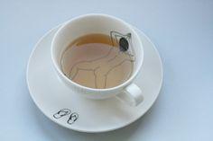 take a bath tea set from pols potten