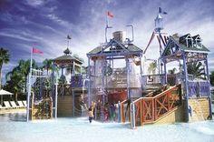 Orlando All Inclusive Resorts