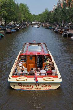 Our Cruises | shipping company Kooij