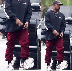 ba1aae0714044 Kanye West Style, Yeezy, Kim Kardashian, Men Fashion, Kylie, Random Things