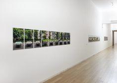 Installation views: Serralves Museum of Contemporary Art, Porto, PT. 2010