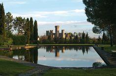 Parco Sigurtà, Valeggio sul Mincio (VR), Italy